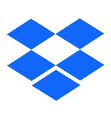 Dropbox Education - Minimum 300 licenses - Annual