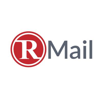 RMail Standard (Annual) (1 User)