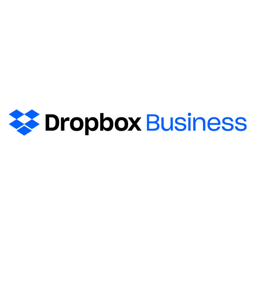 Dropbox Business Standard - 3 Users - 1 Year - Volume - PC, Mac,