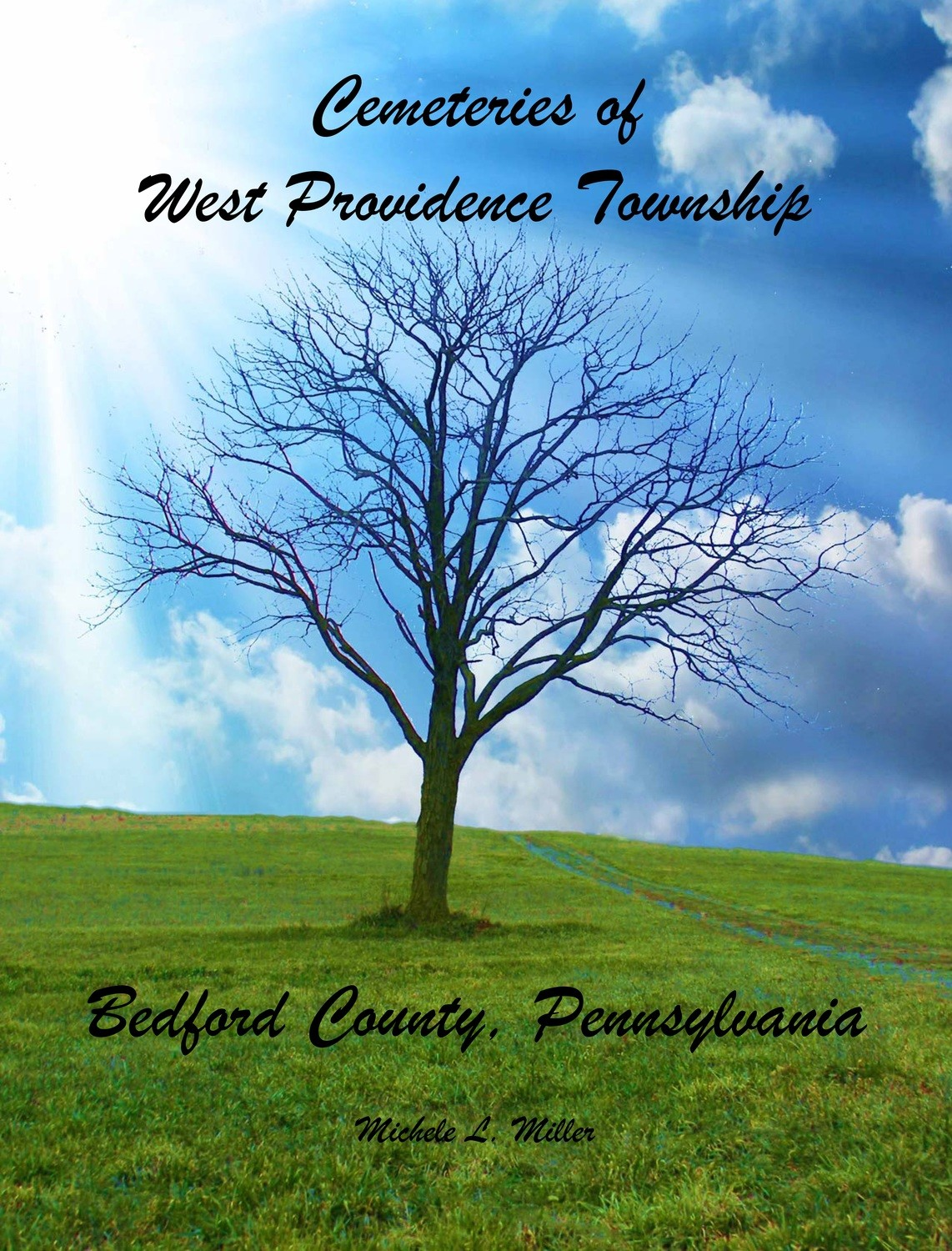 Cemeteries of West Providence Township