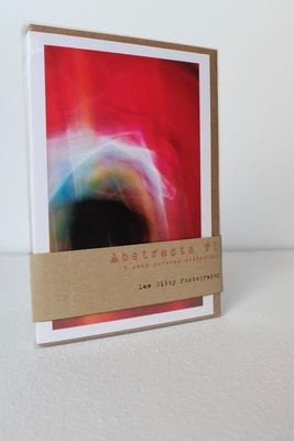Abstracts #1 Greetings Card Collection
