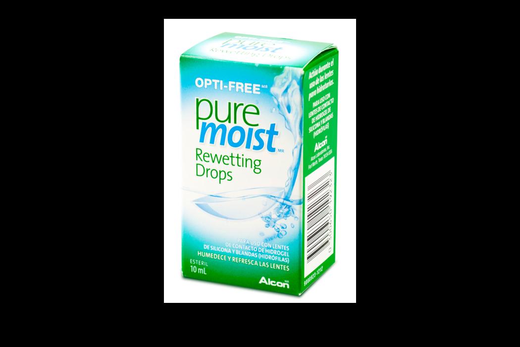 Puremoist rewetting drops 10ml