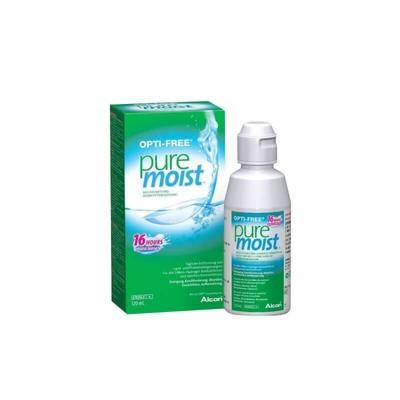 Optifree puremoist 120 ml