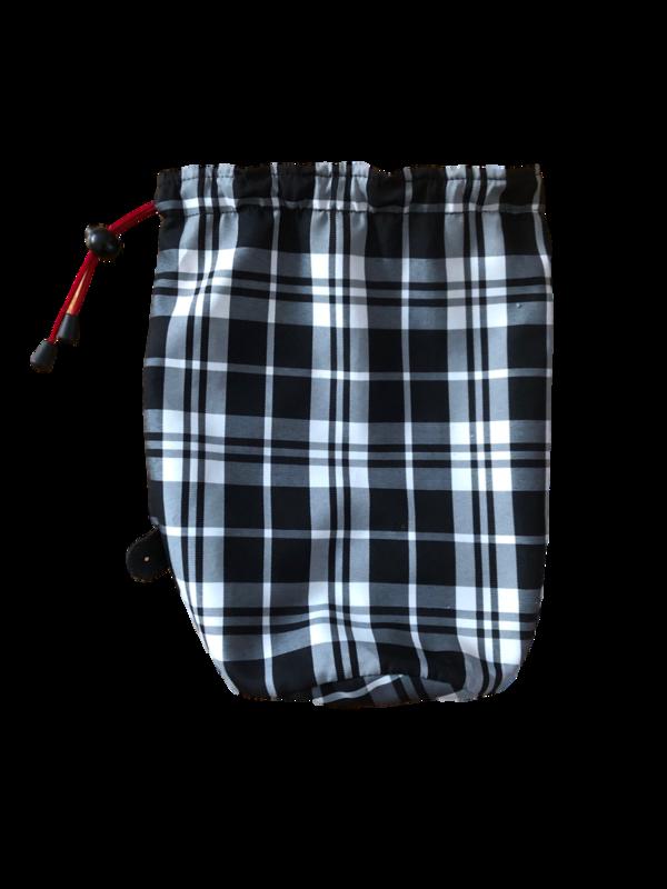 All-Purpose Shag Bag