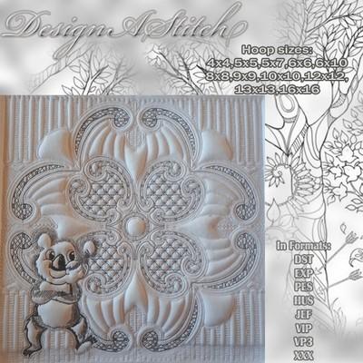 DASS0091-Koala Love