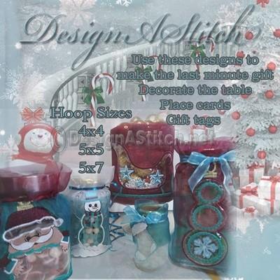 DASS001010-Jingle Bells
