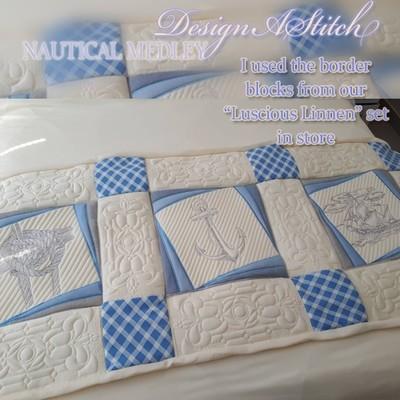 DASS0096-Nauticle Medley