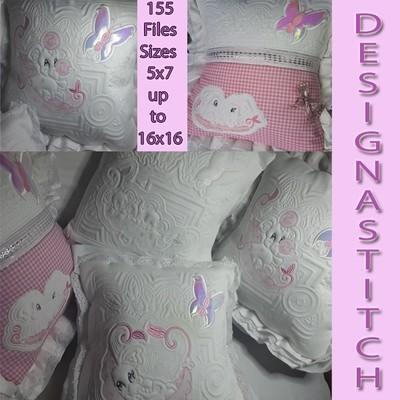 DASS0079-Sweetpea Ellies 2