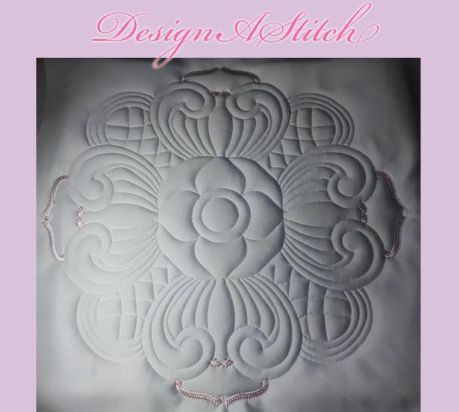 DASS0094-Circle Patterns
