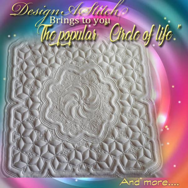 DASS0080-Circle of Life