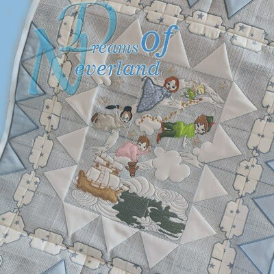 DASS001051-Dreams of Neverland