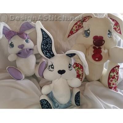 DASS001062-Bella Bunny