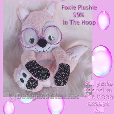 DASS001064-FoxiePlush