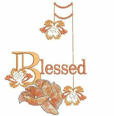 DASS001056-Blessed