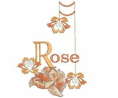 DASS001056-Rose