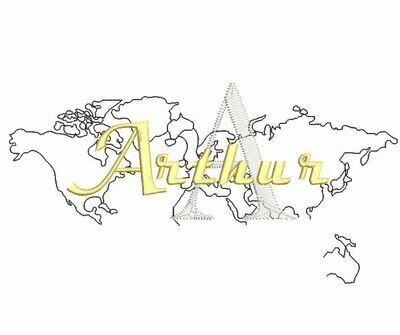 DASS001078-Arthur