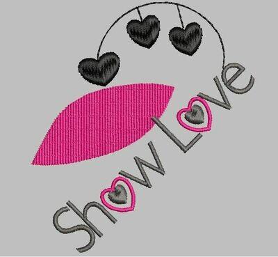 DASS001080-2-Show Love