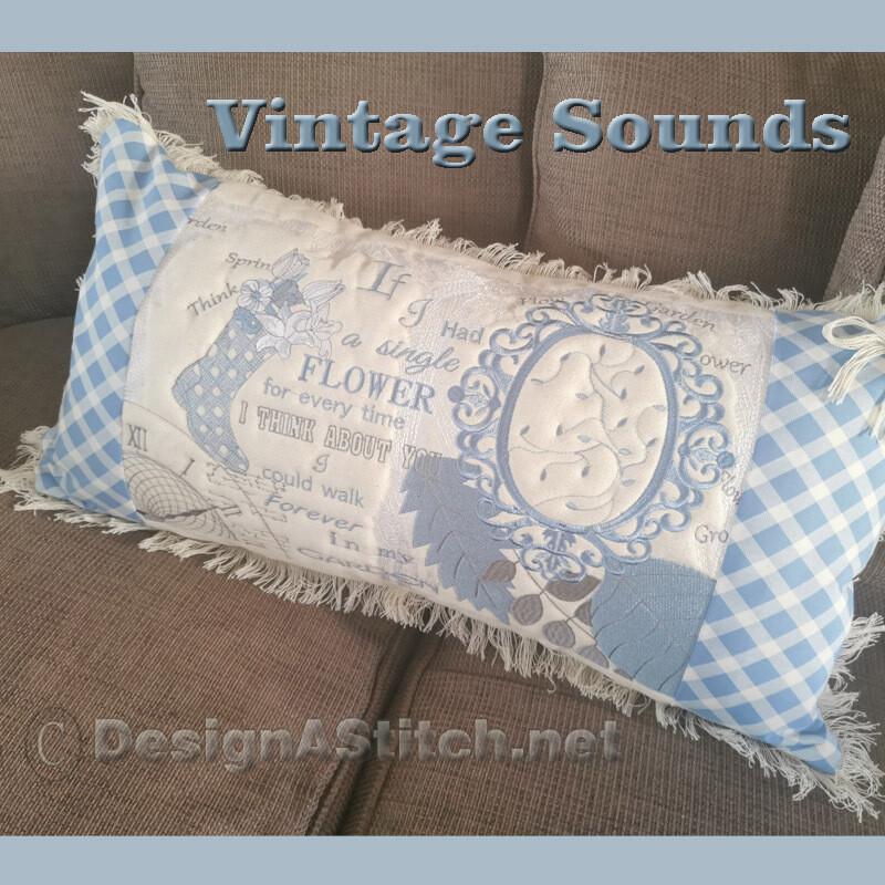 DASS001077-Vintage Sounds