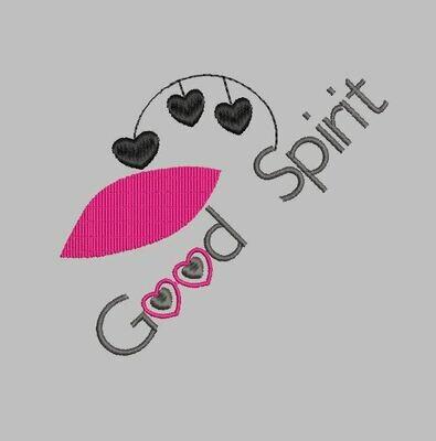 DASS001080-Good Spirit