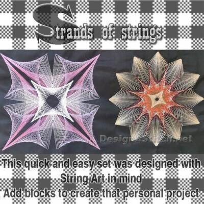 DASS001089-Strands of Strings