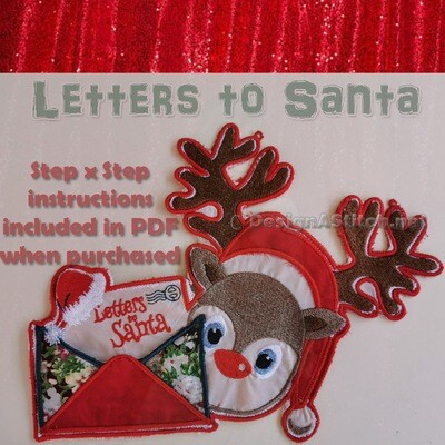DASS001092-Letters to Santa