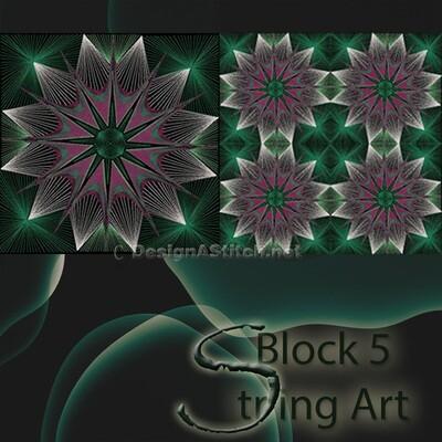 DASS001089-2-5-String Art