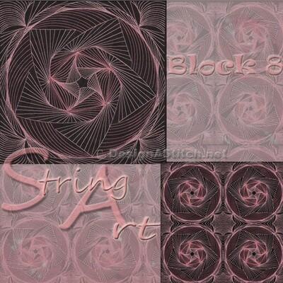 DASS001089-2-8-String Art