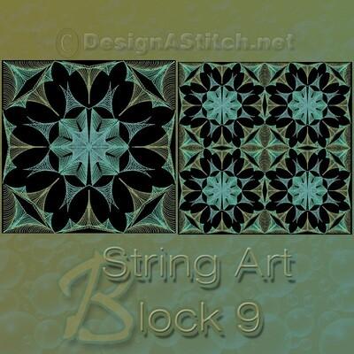 DASS001089-2-9-String Art