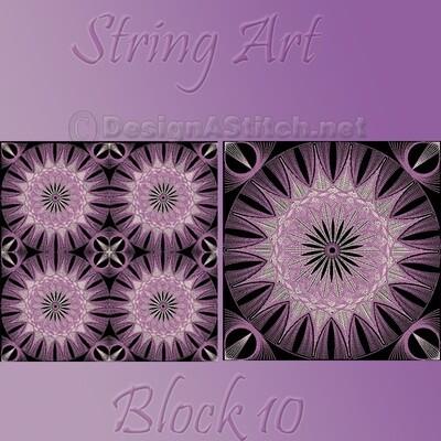 DASS001089-2-10-String Art