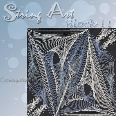 DASS001089-2-11-String Art