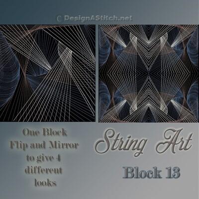 DASS001089-2-13-String Art