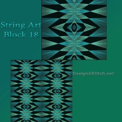 DASS001089-2-18-String Art