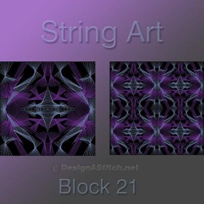 DASS001089-2-21-String Art