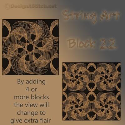 DASS0010890-2-22-String Art