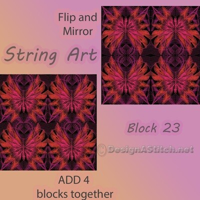 DASS001089-2-23-String Art