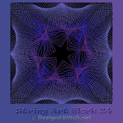 DASS001089-2-24-String Art