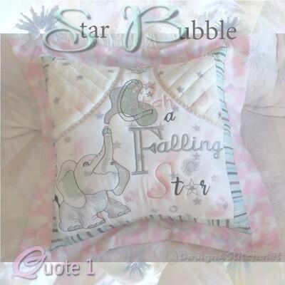 DASS00101027-Star Bubble Quote 1