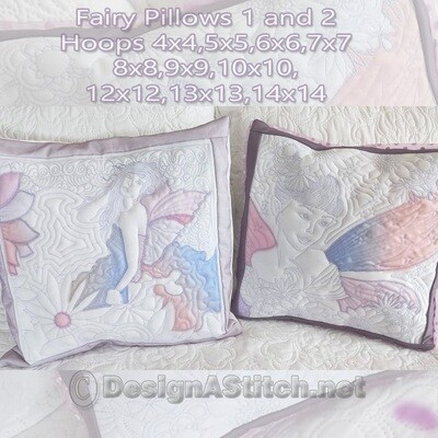 DASS00101058-Fairy Pillow 1 and 2