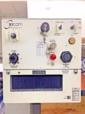 XICOM XTU-400K 400watt Outdoor Extended KU TWTA HPA w/buit in L 2 KU Upconverter