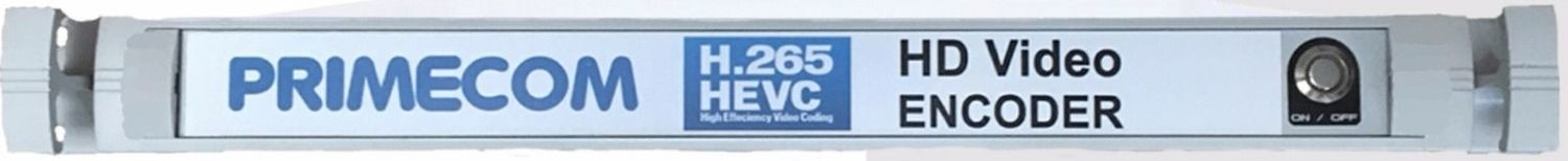 NEW Professional HD HEVC H.265 H.264 SDI Video Encoder : Perfect Picture @ 1Mbit