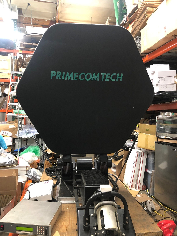 PRIMECOMTECH 1.5m SMK-LT Ku Band SATELLITE Uplink ANTENNA