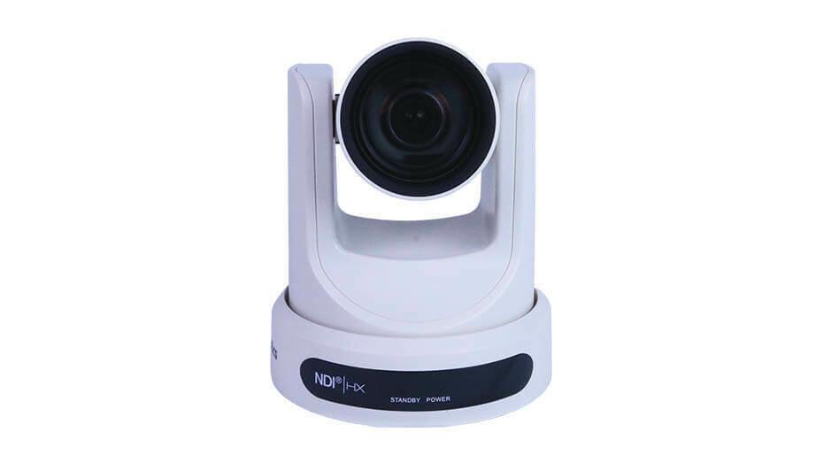 PTZ  Optics 30X-NDI Camera