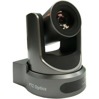 PTZ  Optics 20X-NDI Camera