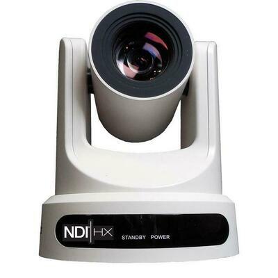 PTZ  Optics 12X-NDI Camera
