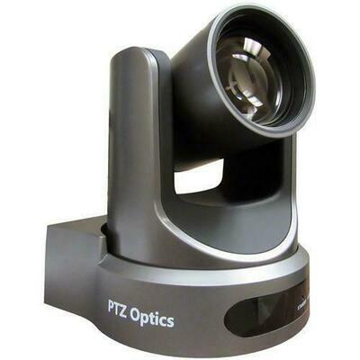 PTZ  Optics 12X-SDI Camera
