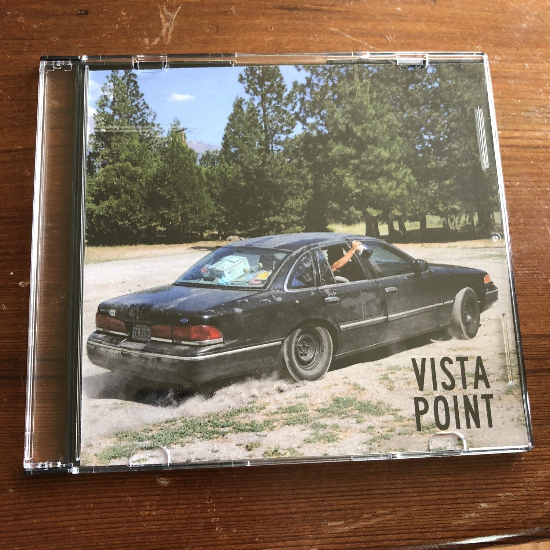 Vista Point CD