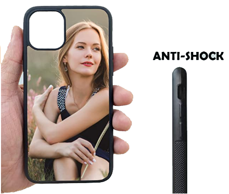 Personalized Phone Case for iPhone 11, 6.1