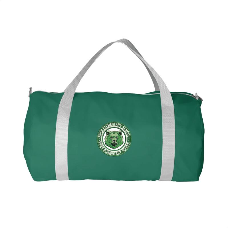 Piper Nylon Sports Bag (18