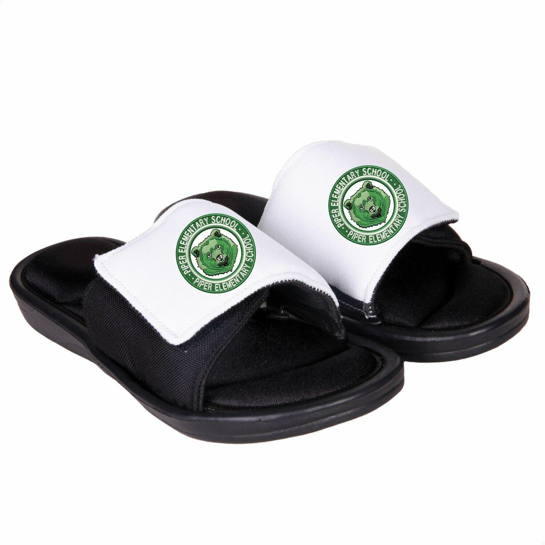 Piper Unisex Slide-On Sandals