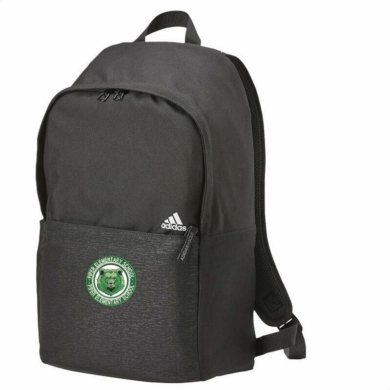 Piper Adidas Tonal Camo Backpack